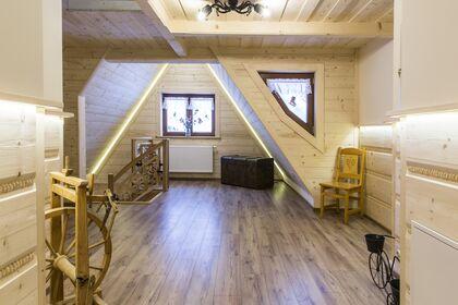 apartament Widokowa Chata 2 Kościelisko