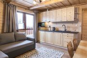 apartment Widokowa Chata 3 Kościelisko