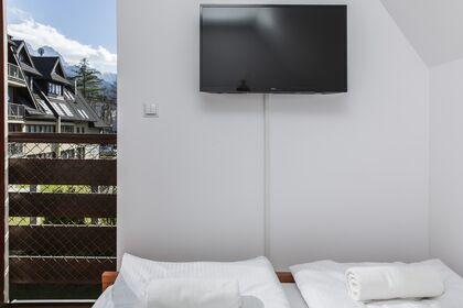 apartment Na Tetmajera 23B/3 Zakopane