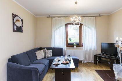 apartament Bajkowy 2 Zakopane