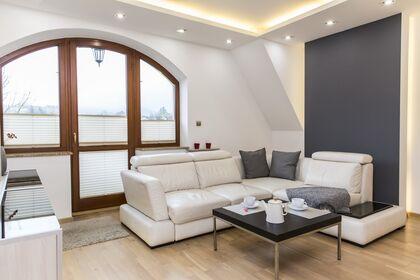apartament Bajkowy 3 Zakopane