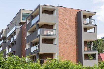 apartament Zbożowa Kraków