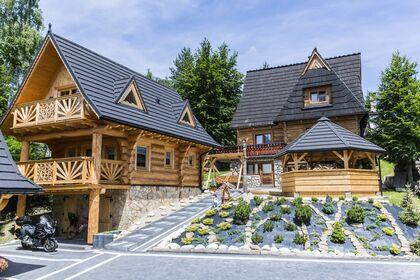 dom Tatra Family 1 Kościelisko