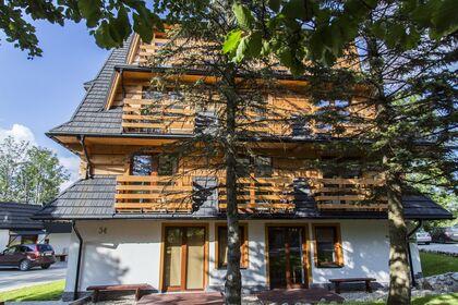 apartament Przy Dolinach D12 Kościelisko