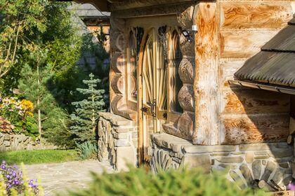 dom Villa Arco Kościelisko