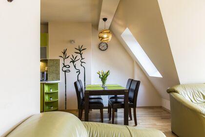 apartament Przy Polanie SPA Kościelisko