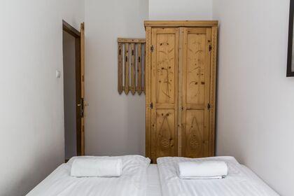 apartament Marusarzówny Centrum Zakopane