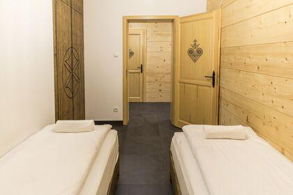 apartament Czorsztyn Panorama 4A Kluszkowce k.Czorsztyna