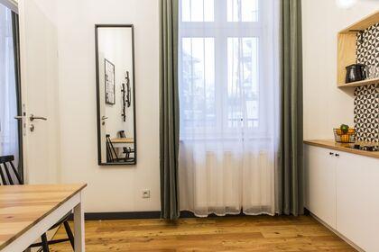 apartment Kalwaryjska 66/16 Kraków