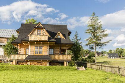 house Liliowa Chata Kościelisko