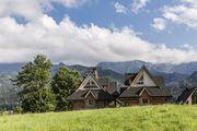 dom Villa Sywarne Prestige Kościelisko