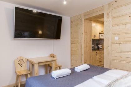 apartament Przy Dolinach F2 Kościelisko
