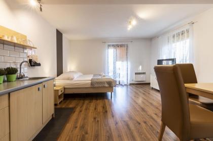 apartament Przy Dolinach D1 Kościelisko