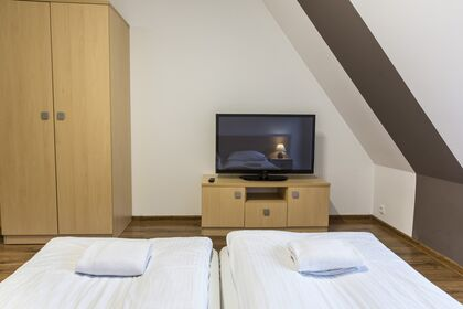 apartament Przy Dolinach F11 Kościelisko