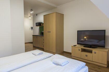 apartment Przy Dolinach F11 Kościelisko