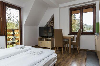 apartment Przy Dolinach D13 Kościelisko