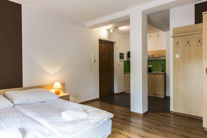 apartment Przy Dolinach D4 Kościelisko