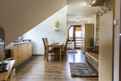 apartment Przy Dolinach E15 Kościelisko