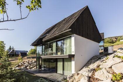 house OMG House 1 Kościelisko