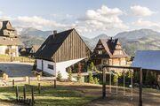 dom OMG House 1 Kościelisko