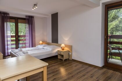 apartment Przy Dolinach E13 Kościelisko