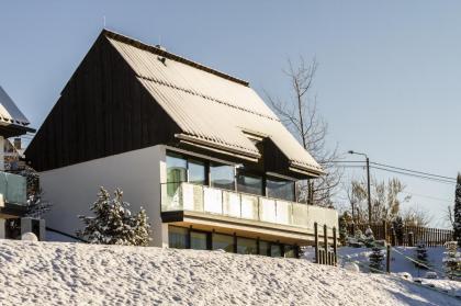 dom OMG House 2 Kościelisko
