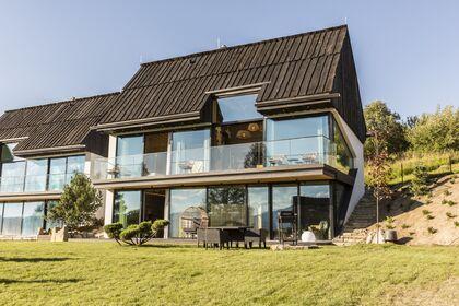 house OMG House 2 Kościelisko