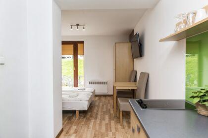 apartment Przy Dolinach F3 Kościelisko