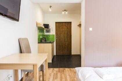 apartament Przy Dolinach F3 Kościelisko