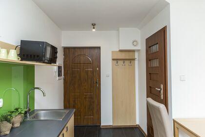 apartment Przy Dolinach F17 Kościelisko