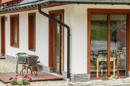 apartament Przy Dolinach E1 Kościelisko