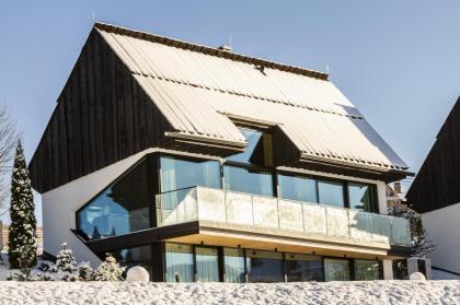 house OMG House 3 Kościelisko