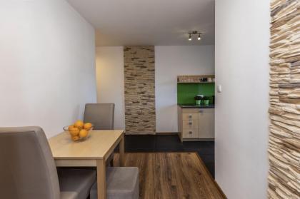 apartment Przy Dolinach F8 Kościelisko