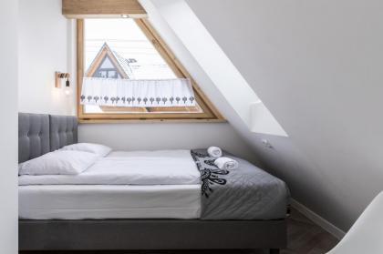 apartament Alpejski SPA 9 Kościelisko