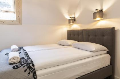apartament Alpejski SPA 8 Kościelisko