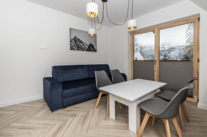 apartment Alpejski SPA 7 Kościelisko