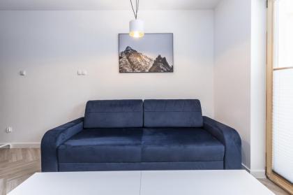 apartament Alpejski SPA 7 Kościelisko