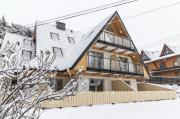 apartament Alpejski SPA 1 Kościelisko