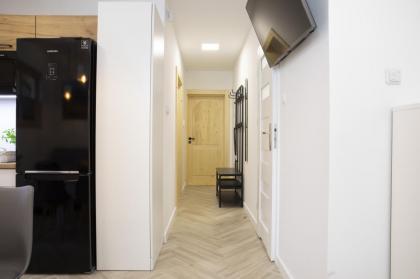 apartament Alpejski SPA 4 Kościelisko