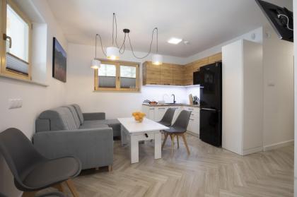 apartment Alpejski SPA 4 Kościelisko