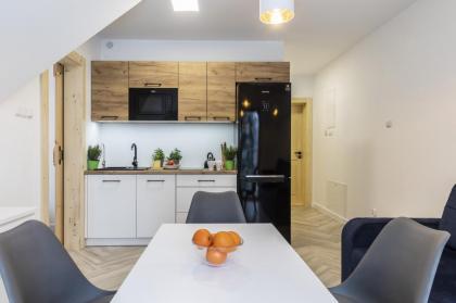 apartament Alpejski SPA 3 Kościelisko