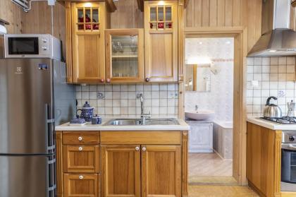 apartament Szczyty 1031  Apartament 1 Kościelisko