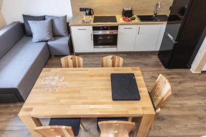 apartament Szczyty 1031  Apartament 2 Kościelisko