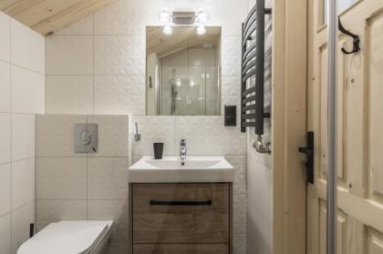 apartament Szczyty 1031  Apartament 3 Kościelisko