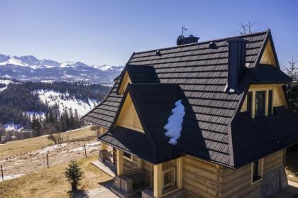 dom DREAM View 1 Gliczarów Górny