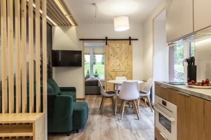 apartament Przy Dolinach C4 Kościelisko