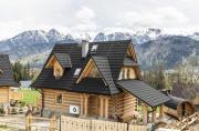 dom Wkrótce Otwarcie Trzech Nowych Domów Kościelisko