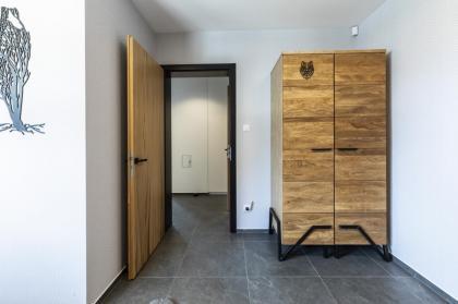 apartament Czorsztyn Panorama 2  9/1 Kluszkowce k.Czorsztyna
