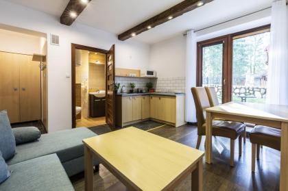 apartament Przy Dolinach C5 Kościelisko