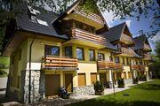 Complex Apartamenty Kominkowe  Zakopane